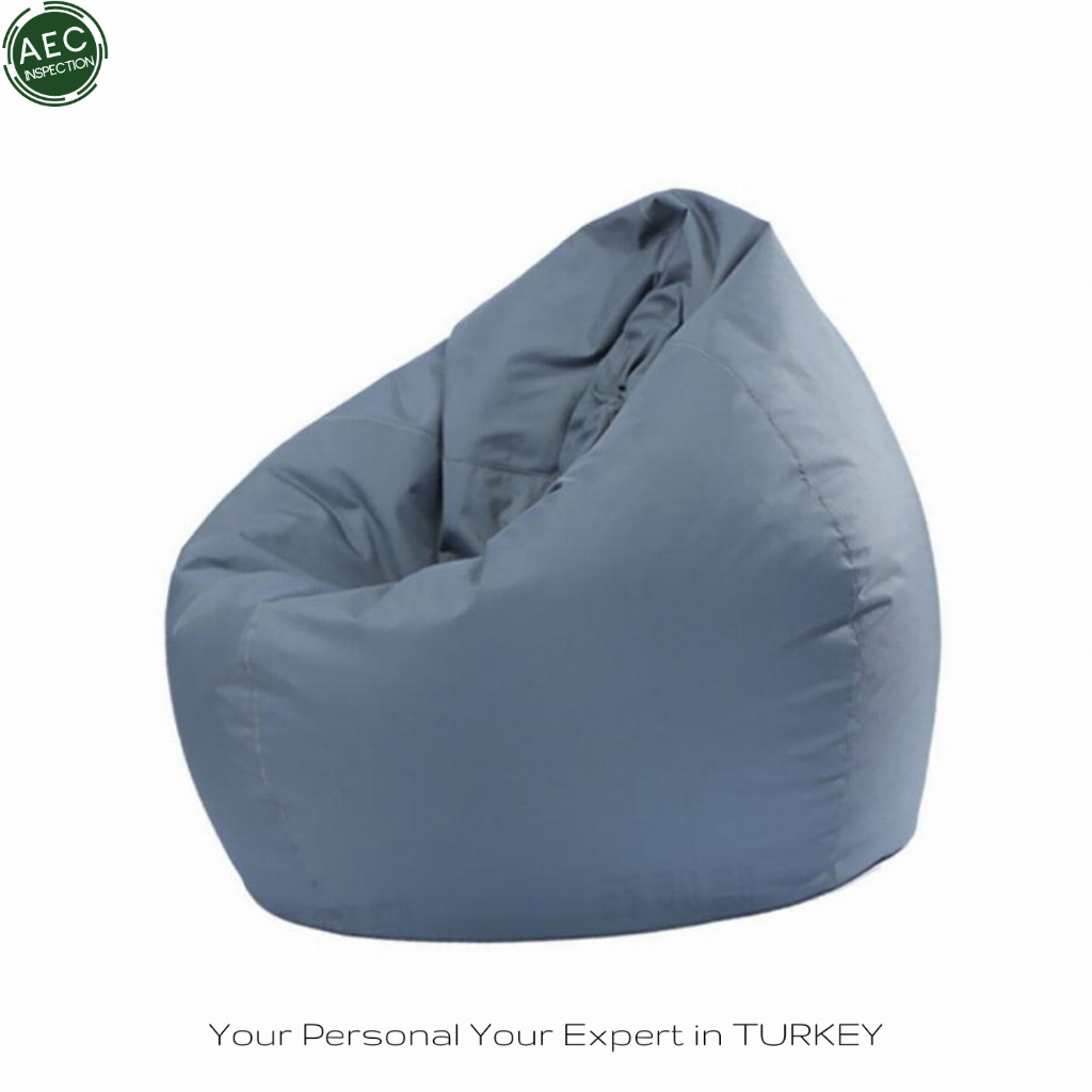 beanbag made in turkey