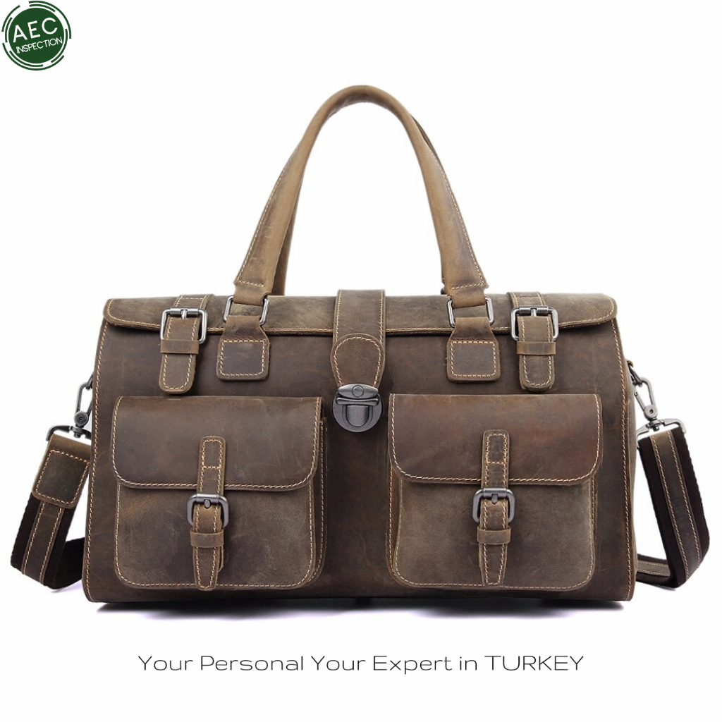 leather bag made in turkey