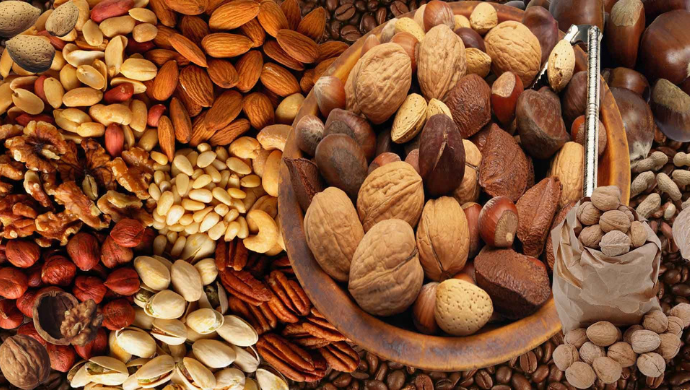 Nuts and what you need to know!