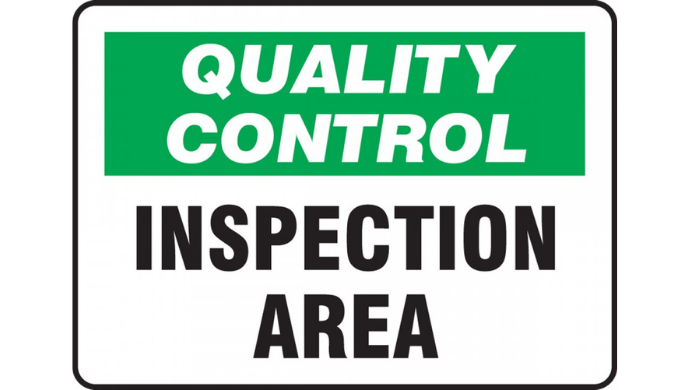 Quality Control Services in Turkey